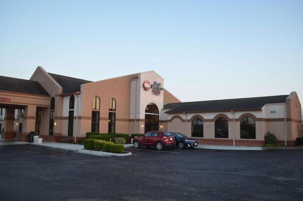 Best Western Plus Sikeston Sikeston