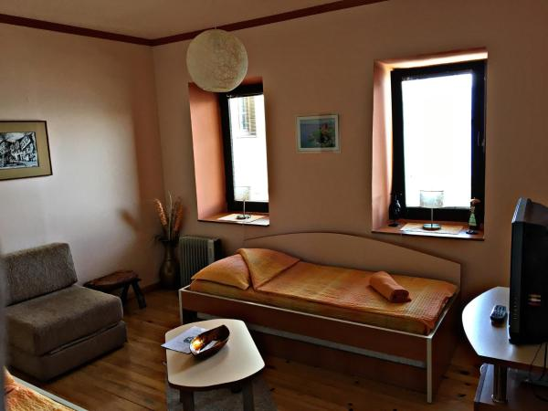 Savin Apartment Ohrid