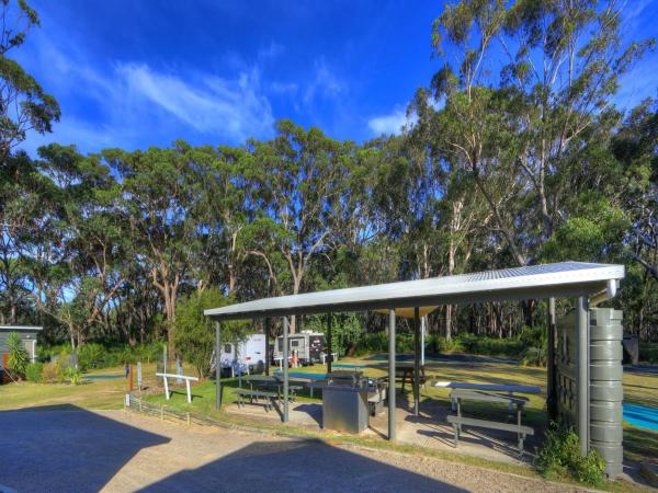BIG4 South Durras Holiday Park