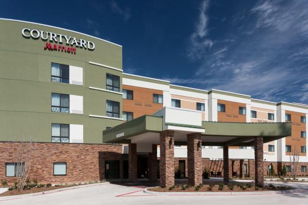 Courtyard by Marriott Houston North/Shenandoah The Woodlands