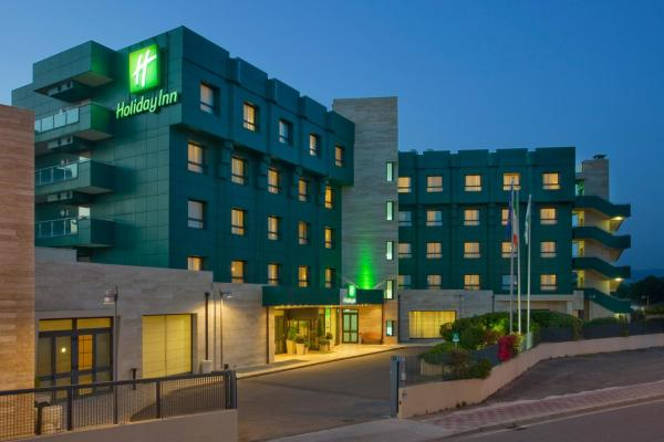 Holiday Inn Cagliari Cagliari
