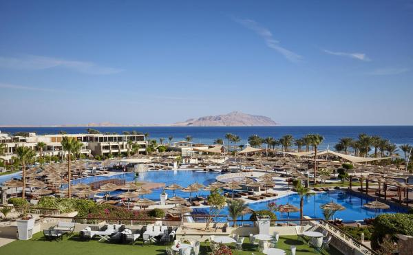 Sensatori Sharm El Sheikh Resort / Coral Sea Sensatori Resort Шарм-эш-Шейх