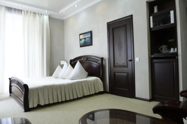 Guest Rooms in Park-Hotel Sevastopol