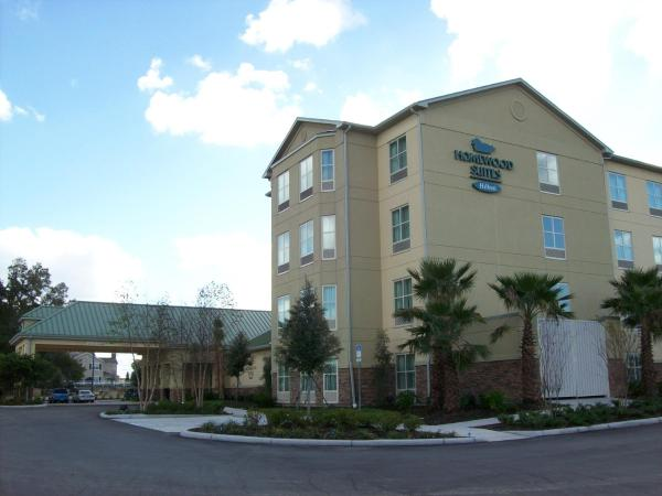 Homewood Suites by Hilton Ocala at Heath Brook Ocala