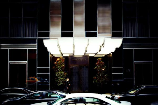Park Hyatt New York Нью-Йорк