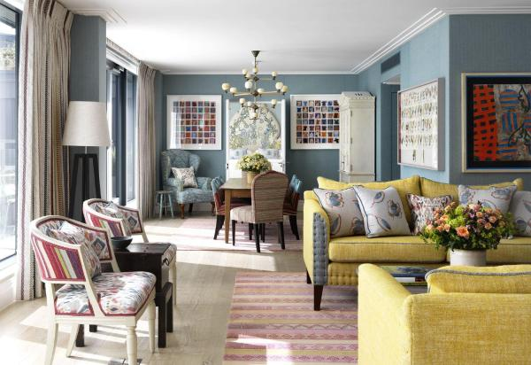 Ham Yard Hotel, Firmdale Hotels Westminster Borough