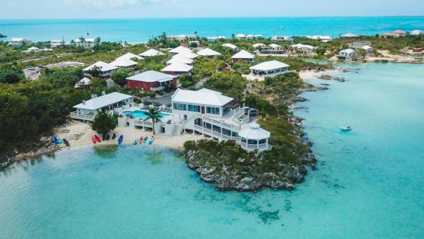 Hotels near Providenciales International Airport (PLS)  Book