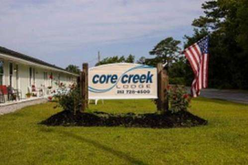 Core Creek Lodge Core Creek