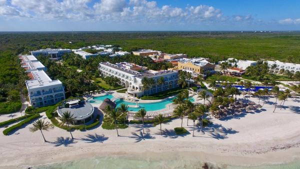 Dreams Tulum Resort & Spa - All Inclusive Tulum