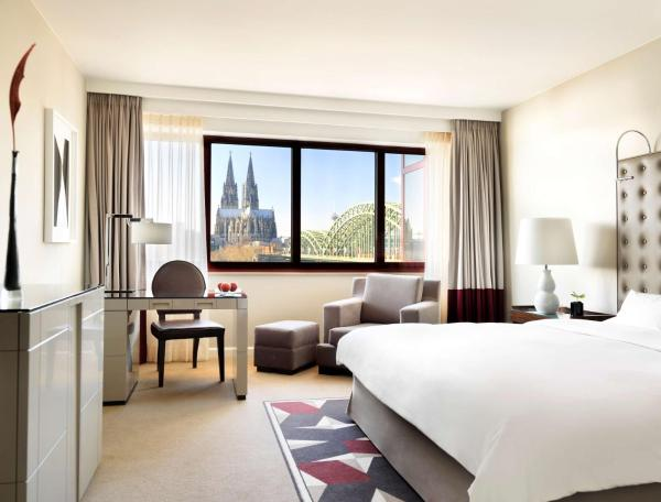 Hyatt Regency Köln Кельн