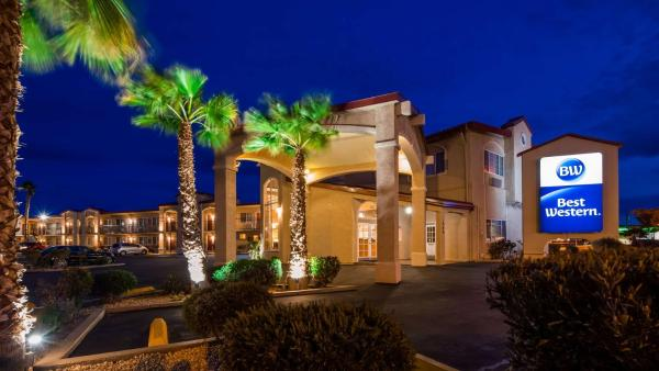 Best Western China Lake Inn Ridgecrest
