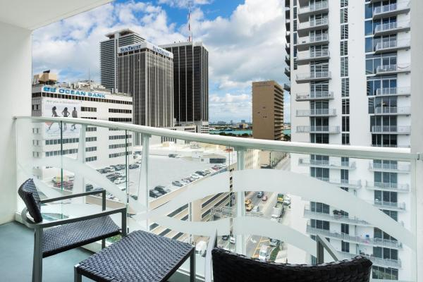 Courtyard by Marriott Miami Downtown Miami
