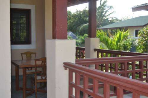 Osteria Bed and Breakfast Malindi
