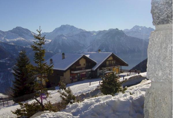 Bed & Breakfast Zurschmitten Riederalp