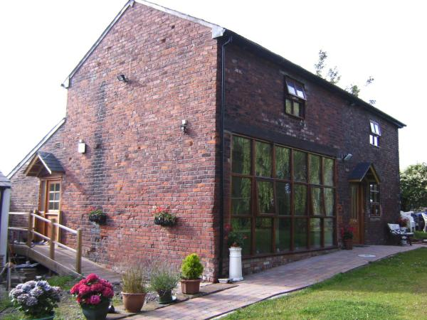 Brook Barn B&B Hale