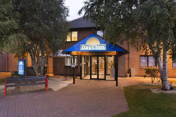 Days Inn Chester East Элтон