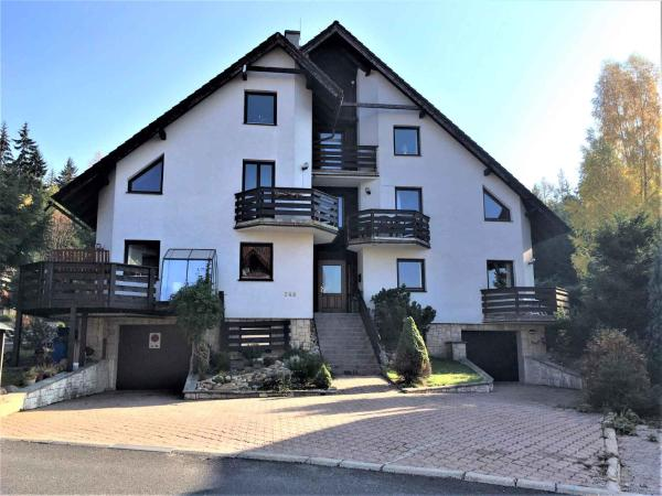 Apartment Harrachov 10