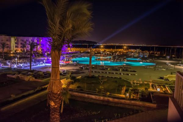 Tolip Taba Resort And Spa Таба