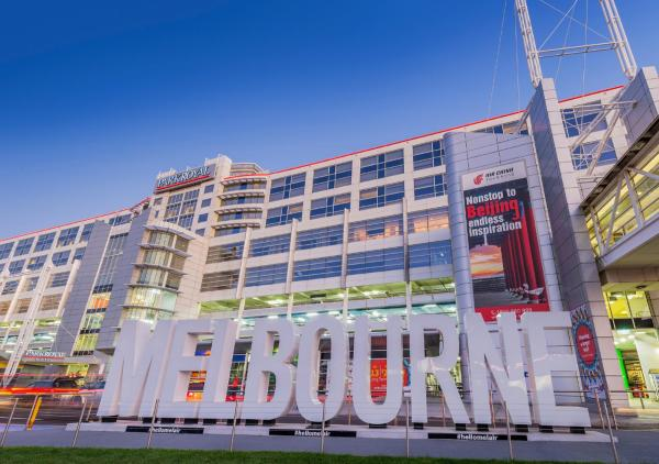PARKROYAL Melbourne Airport Мельбурн