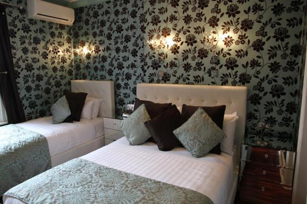 Crompton Guest House Hounslow