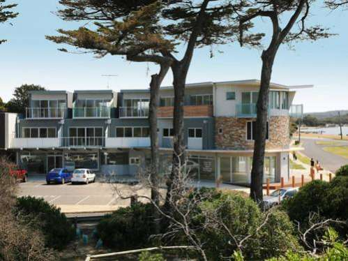Four Kings Apartments Anglesea