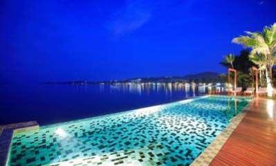 Prana Beach Villas 5 Bangrak