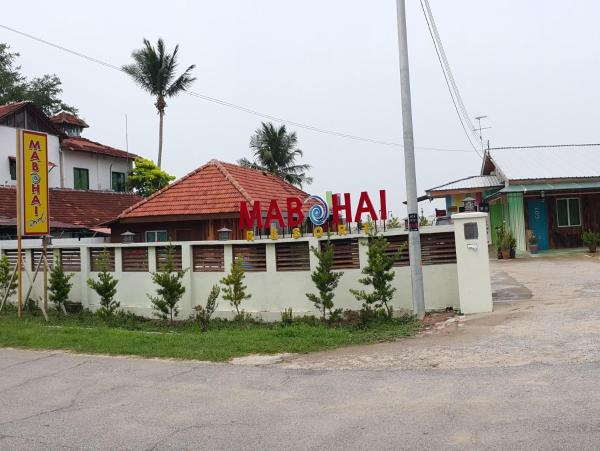 Mabohai Resort Klebang