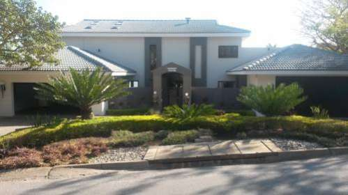 Mbombela Exclusive Guest House Нелспрёйт