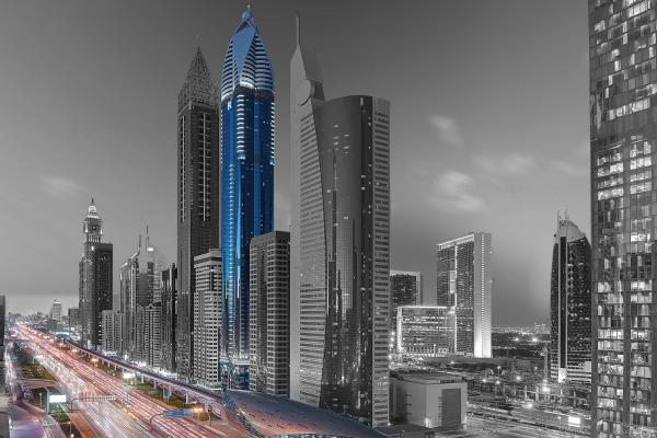 Rose Rayhaan by Rotana - Dubai Дубай