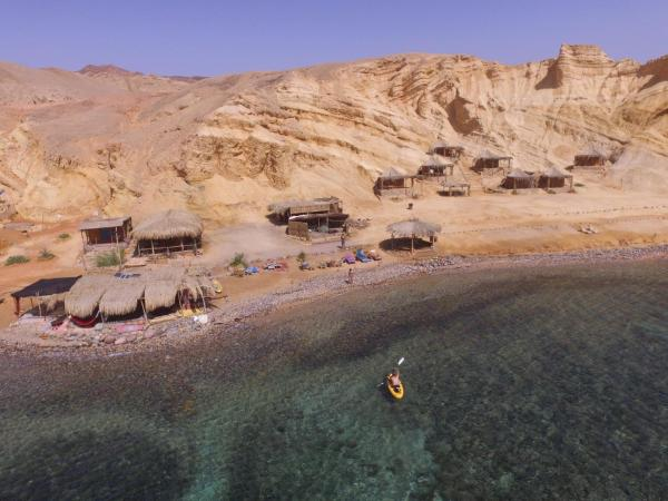 RockSea Camp Nuweiba