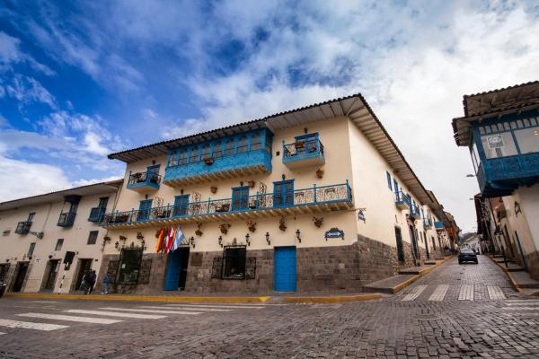 Hotel Royal Inka I Cusco
