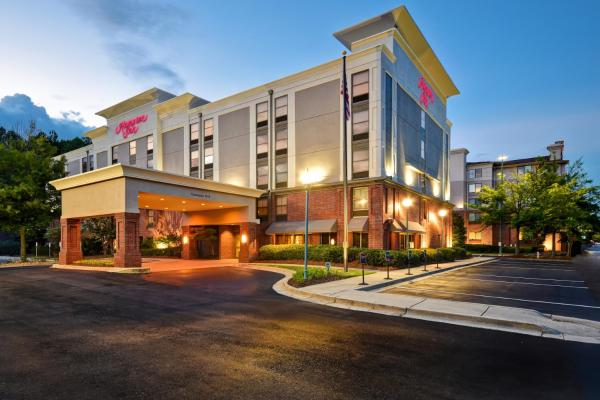 Hampton Inn Atlanta-Mall of Georgia Buford