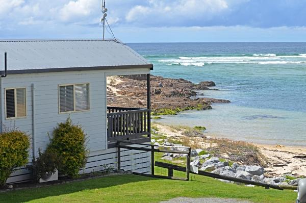 Tuross Beach Holiday Park
