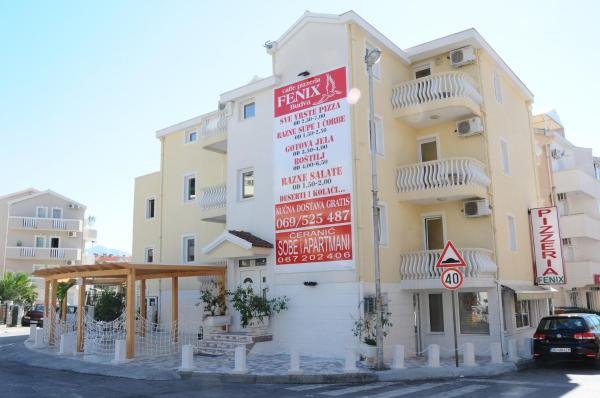 Budva Inn Guest House Будва