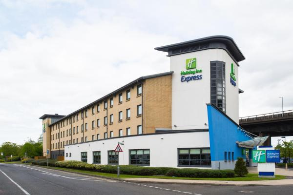 Holiday Inn Express - Glasgow Airport Paisley
