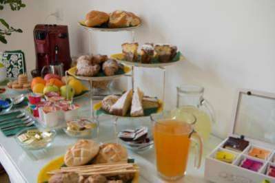 Bed and Breakfast Palazzo Natella