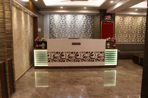 Hotel Stay Inn Sarkhej