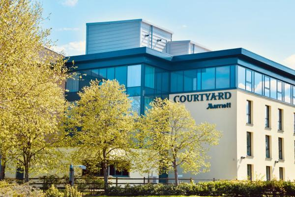 Courtyard by Marriott Glasgow Airport Paisley
