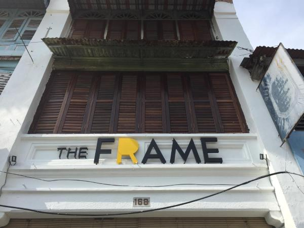 The Frame Guesthouse
