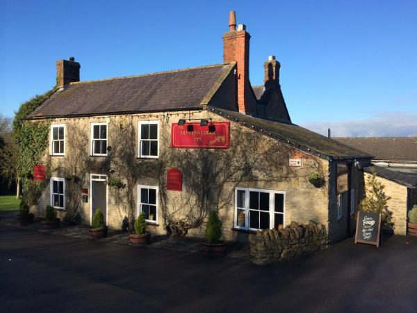Hunters Lodge Inn Wincanton