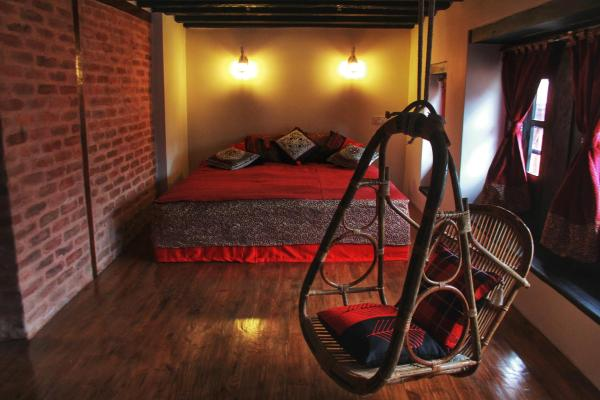 The Life Story Guest House Patan