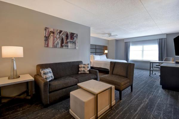 Homewood Suites by Hilton Philadelphia-City Avenue Филадельфия