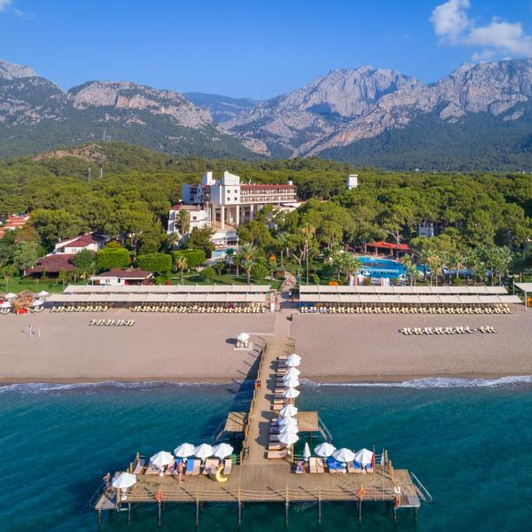 Otium Hotel Life - Ultra All Inclusive & Kids Concept