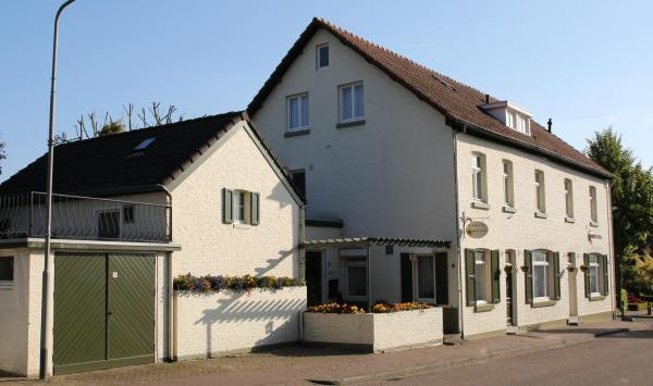 Walnut Lodge Bed & Breakfast Noorbeek