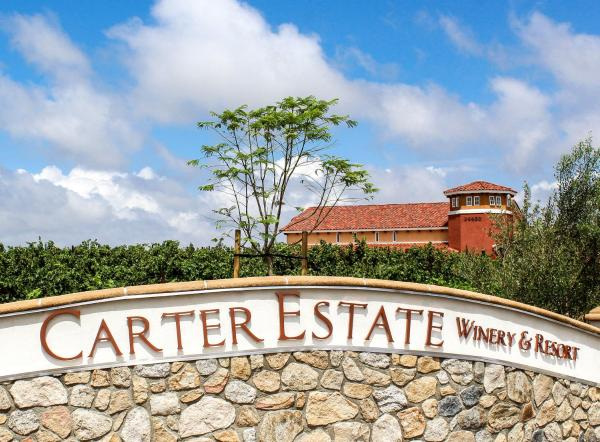 Carter Estate Winery and Resort Temecula