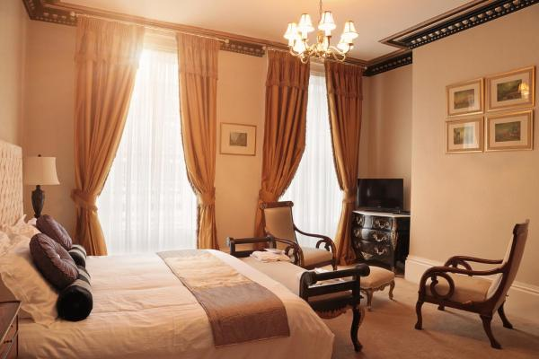 The Georgian Town House Hotel Ливерпуль