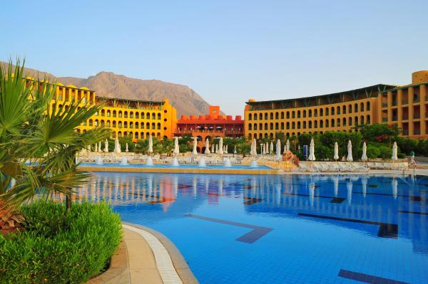 Strand Beach & Golf Resort Taba Heights / Intercontinental Taba Heights Resort Таба
