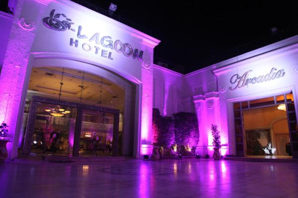 Lagoon Hotel and Spa Alexandria Alexandria