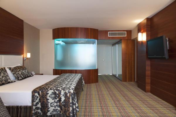 Hotel Houston Ankara