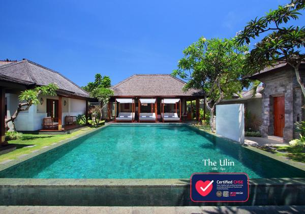 The Ulin Villas And Spa By Karaniya Experience 5 Seminyak Badung Indonesia 26 Guest Reviews Book Hotel The Ulin Villas And Spa By Karaniya Experience 5